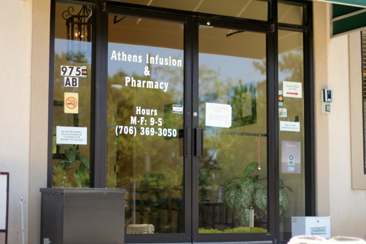 Welcome to Athens Infusion & Pharmacy