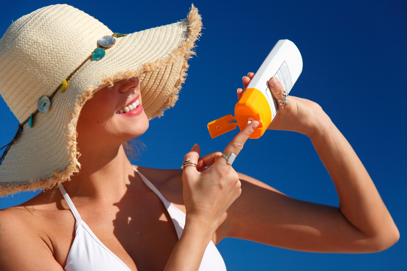 How Sunburns Relate to Skin Cancer & How You Can Reduce Your Risk